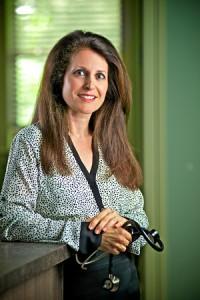 Dr. Kathy L. Chauvin, M.D.